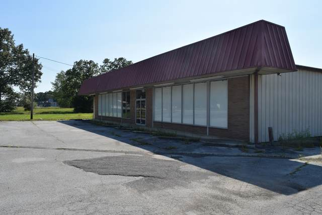 1700 Mcarthur St, Manchester, TN 37355 (MLS #RTC2181280) :: Nashville on the Move