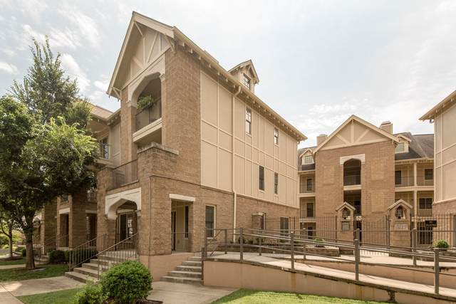 3127 Long Boulevard #108, Nashville, TN 37203 (MLS #RTC2181282) :: Maples Realty and Auction Co.