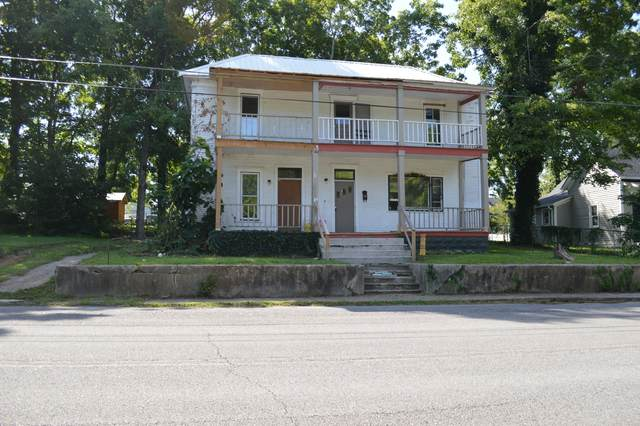 403 South Main Street, Dickson, TN 37055 (MLS #RTC2181290) :: The Milam Group at Fridrich & Clark Realty