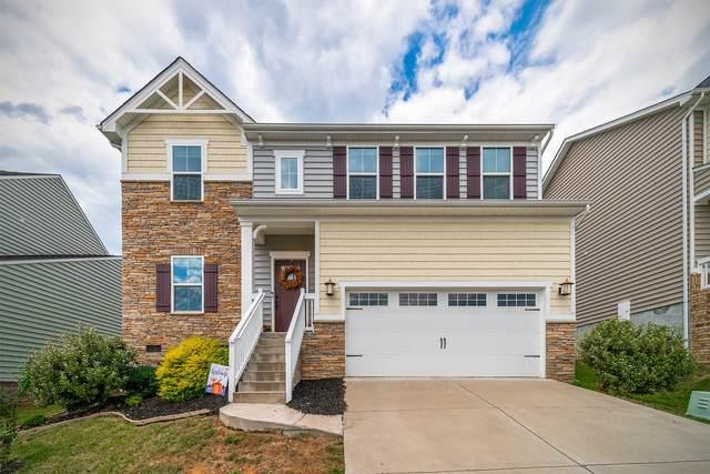 474 Parmley Drive, Nashville, TN 37207 (MLS #RTC2181340) :: Village Real Estate