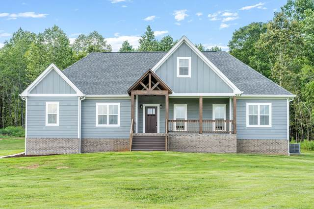 12950 Highway 49, Erin, TN 37061 (MLS #RTC2181369) :: Hannah Price Team