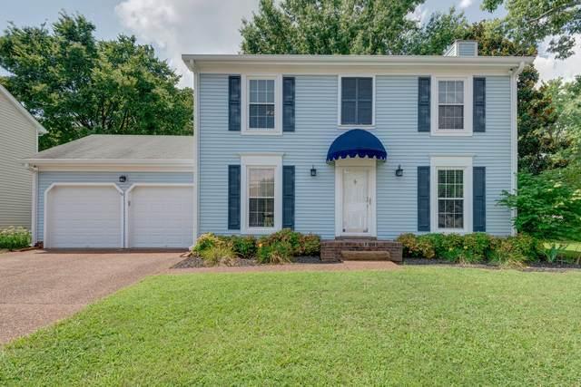 5309 Village Way, Nashville, TN 37211 (MLS #RTC2181376) :: RE/MAX Homes And Estates