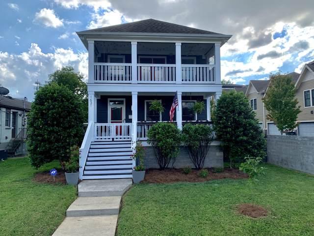 1631 6th Ave N, Nashville, TN 37208 (MLS #RTC2181377) :: Village Real Estate