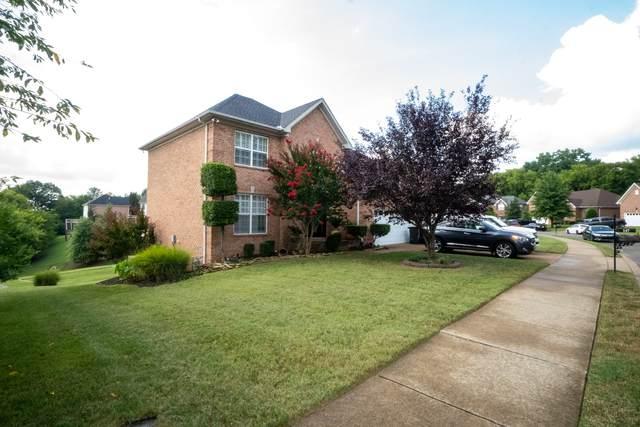 147 Walton Trce S, Hendersonville, TN 37075 (MLS #RTC2181388) :: CityLiving Group