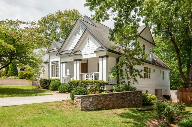 4902 Idaho Ave, Nashville, TN 37209 (MLS #RTC2181409) :: RE/MAX Homes And Estates