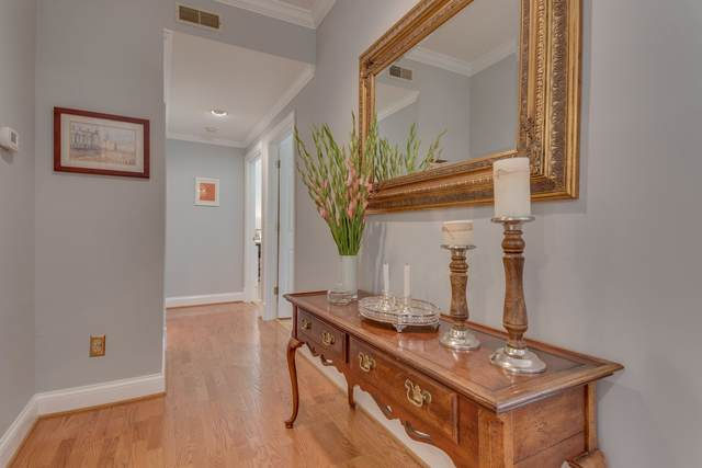 4040 Woodlawn Dr #23, Nashville, TN 37205 (MLS #RTC2181426) :: The Helton Real Estate Group