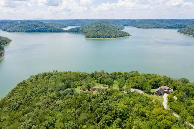0 Harbor Ct Lot 54, Silver Point, TN 38582 (MLS #RTC2181431) :: The Helton Real Estate Group