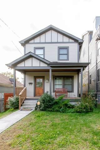 911 Warren St, Nashville, TN 37208 (MLS #RTC2181560) :: Village Real Estate