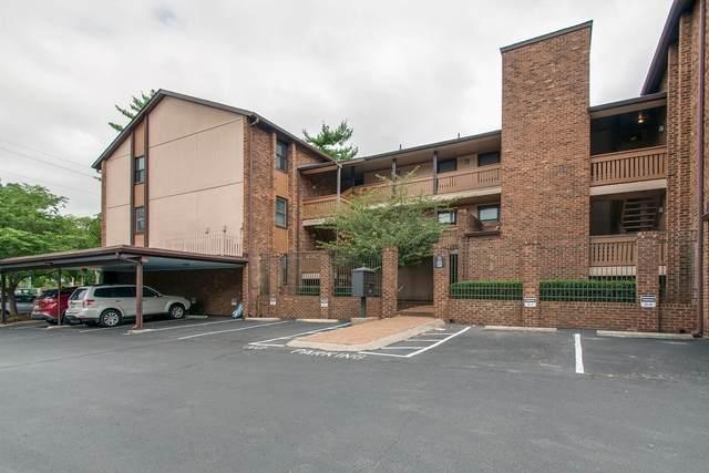 133 Hillsboro Pl, Nashville, TN 37215 (MLS #RTC2181562) :: Ashley Claire Real Estate - Benchmark Realty
