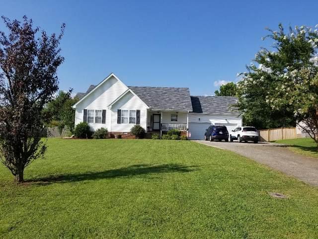 2620 Marymont Dr, Clarksville, TN 37042 (MLS #RTC2181591) :: Village Real Estate