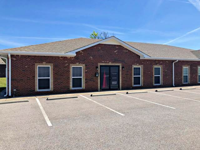 121 Hatcher Ln, Clarksville, TN 37043 (MLS #RTC2181602) :: The Milam Group at Fridrich & Clark Realty