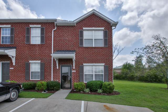 4006 Clinton Ln, Spring Hill, TN 37174 (MLS #RTC2181604) :: Stormberg Real Estate Group