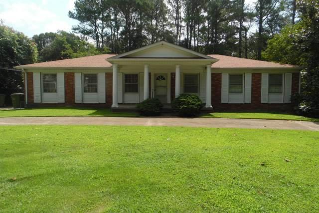 512 Virginia Dr, Lawrenceburg, TN 38464 (MLS #RTC2181624) :: Berkshire Hathaway HomeServices Woodmont Realty