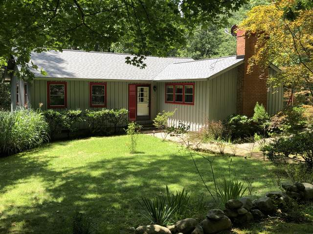 181 Kirby-Smith Rd, Sewanee, TN 37375 (MLS #RTC2181633) :: John Jones Real Estate LLC