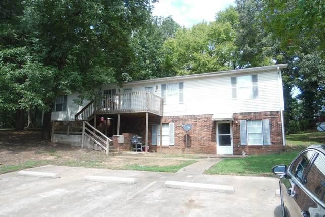 412 Oakwood Dr, Lawrenceburg, TN 38464 (MLS #RTC2181646) :: Felts Partners