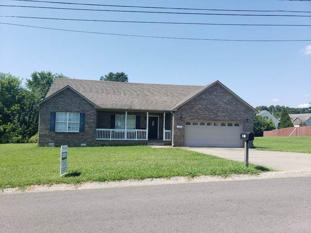 3680 Fieldstone Dr, Clarksville, TN 37040 (MLS #RTC2181669) :: Stormberg Real Estate Group