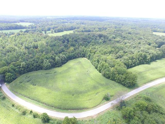 3 French Store Rd. (Tract 3), Big Sandy, TN 38221 (MLS #RTC2181693) :: Nashville on the Move