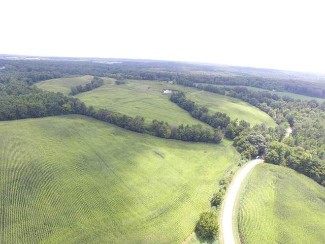 4 French Store Rd (Tract 4), Big Sandy, TN 38221 (MLS #RTC2181694) :: Nashville on the Move