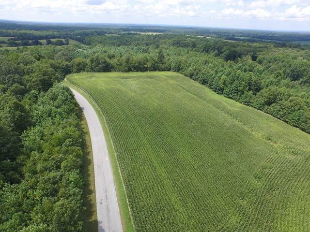 5 Brewer Rd.  (Tract 5), Camden, TN 38320 (MLS #RTC2181695) :: Village Real Estate
