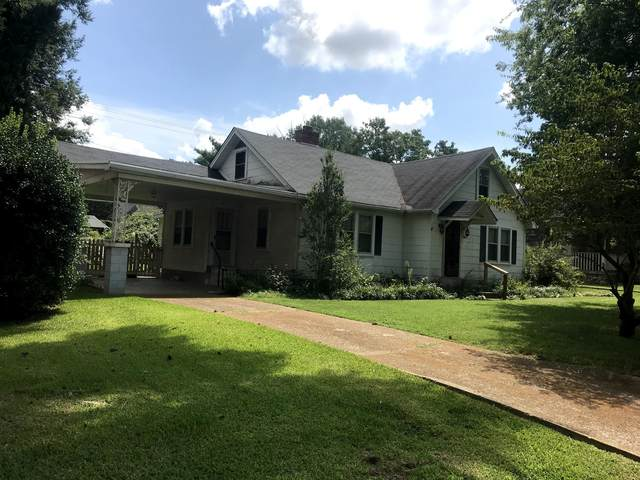 409 3rd Ave, Fayetteville, TN 37334 (MLS #RTC2181731) :: Real Estate Works