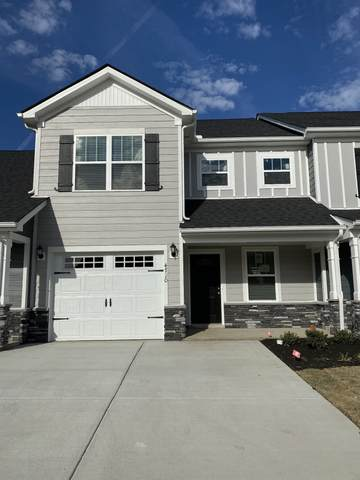1606 Calypso Drive Lot 109 #109, Murfreesboro, TN 37128 (MLS #RTC2181733) :: The Group Campbell