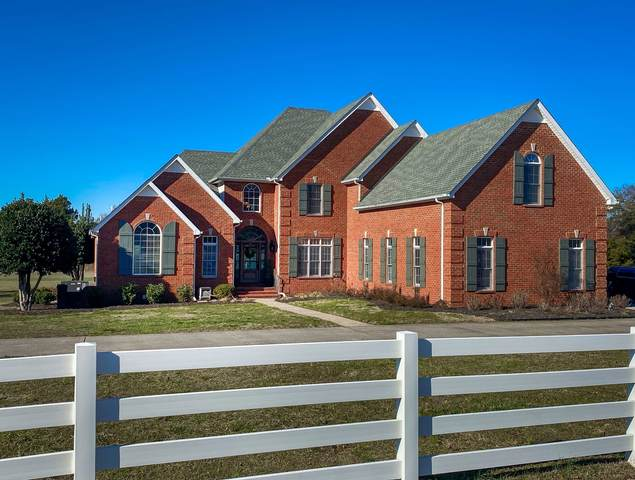 215 Churchill Farms Dr, Murfreesboro, TN 37127 (MLS #RTC2181794) :: Hannah Price Team