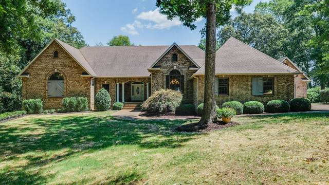 352 Kacey Marie Dr, Winchester, TN 37398 (MLS #RTC2181822) :: Village Real Estate