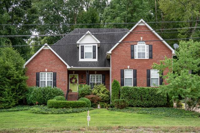 3543 Rock Springs Rd, Smyrna, TN 37167 (MLS #RTC2181845) :: Your Perfect Property Team powered by Clarksville.com Realty