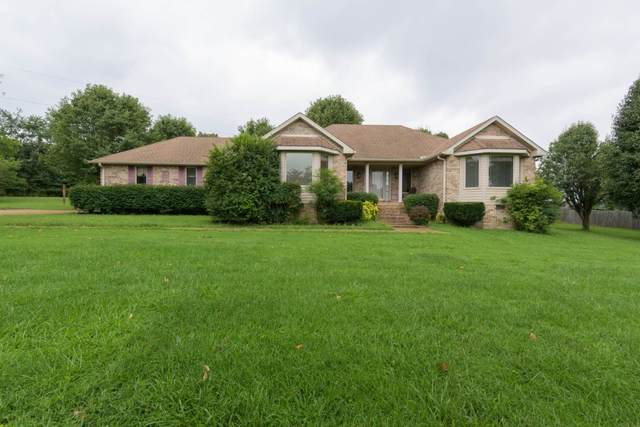 433 Poplar Ridge Rd, Chapmansboro, TN 37035 (MLS #RTC2181910) :: RE/MAX Homes And Estates