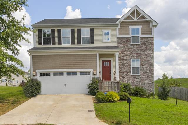 1008 Summercrest Ct, Antioch, TN 37013 (MLS #RTC2181913) :: Benchmark Realty
