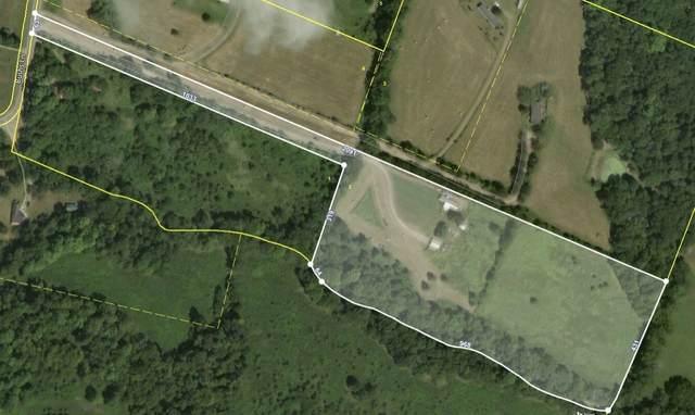 142 Bushs Ln, Bethpage, TN 37022 (MLS #RTC2181983) :: PARKS