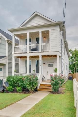 6117B California Ave, Nashville, TN 37209 (MLS #RTC2182058) :: Village Real Estate