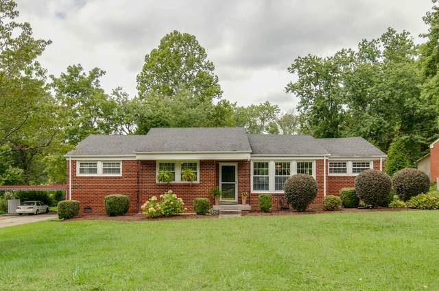 5031 Montclair Dr, Nashville, TN 37211 (MLS #RTC2182060) :: Cory Real Estate Services