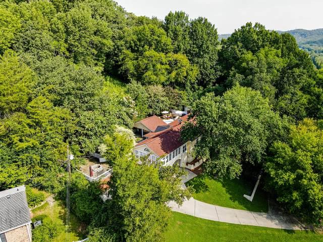 1284 Old Hillsboro Rd, Franklin, TN 37069 (MLS #RTC2182073) :: Village Real Estate