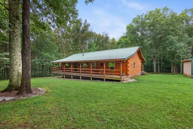 1614 St John Rd, Lascassas, TN 37085 (MLS #RTC2182131) :: Village Real Estate