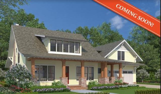 8700 Belladonna Dr (Lot 9011), College Grove, TN 37046 (MLS #RTC2182149) :: The Helton Real Estate Group