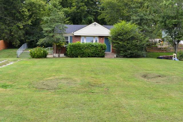 4801 Foley Dr, Nashville, TN 37211 (MLS #RTC2182160) :: The Milam Group at Fridrich & Clark Realty