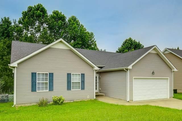 1441 Mutual Dr, Clarksville, TN 37042 (MLS #RTC2182161) :: Village Real Estate