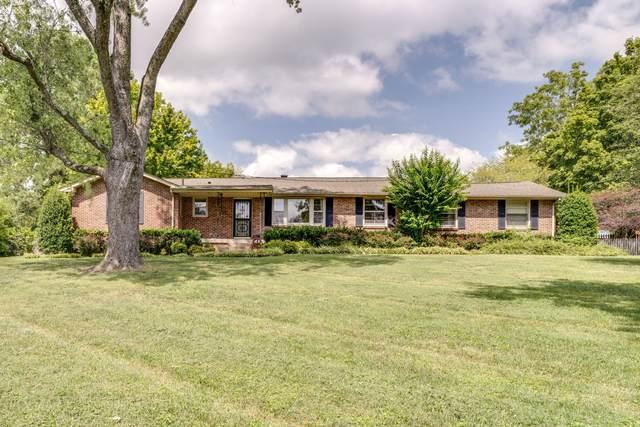 143 Lake Terrace Dr, Hendersonville, TN 37075 (MLS #RTC2182205) :: Exit Realty Music City
