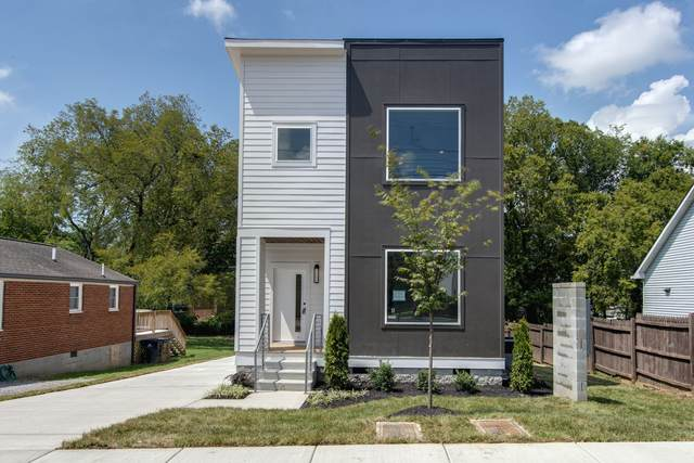 2211 24th Ave N A, Nashville, TN 37208 (MLS #RTC2182211) :: Adcock & Co. Real Estate
