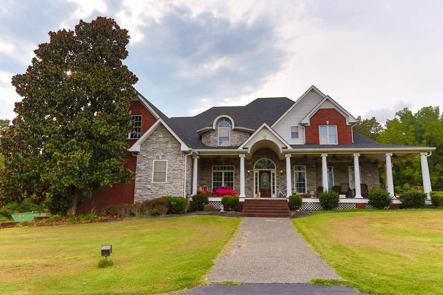 2148 Woodruff Ave, Greenbrier, TN 37073 (MLS #RTC2182216) :: CityLiving Group