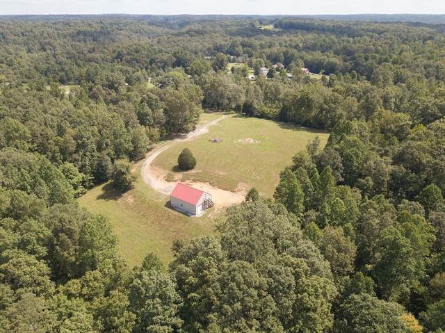 7925 Daugherty Capley Rd, Primm Springs, TN 38476 (MLS #RTC2182221) :: Village Real Estate