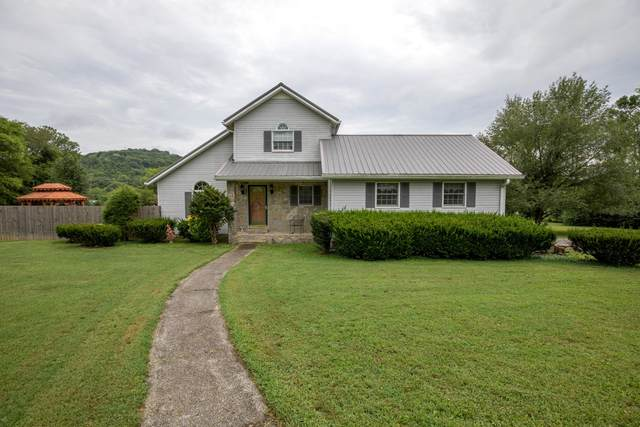 3554 Hwy 31E, Bethpage, TN 37022 (MLS #RTC2182258) :: Village Real Estate