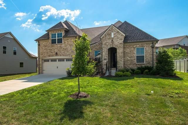 114 Kilkenny Way, Mount Juliet, TN 37122 (MLS #RTC2182282) :: Village Real Estate