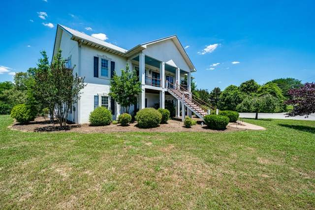 77 River Front Dr, Sparta, TN 38583 (MLS #RTC2182293) :: FYKES Realty Group