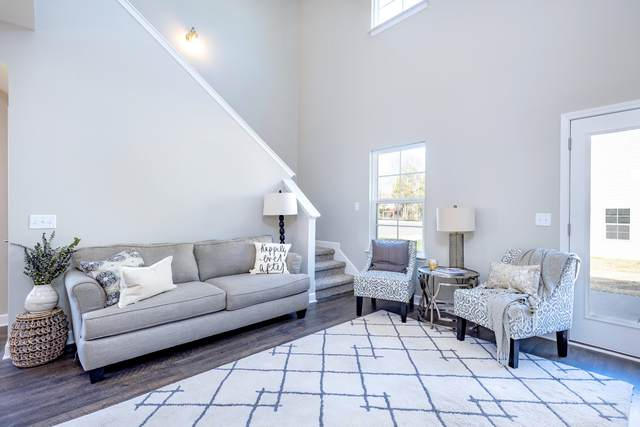 1704 Bethel Ln, Murfreesboro, TN 37129 (MLS #RTC2182355) :: Village Real Estate