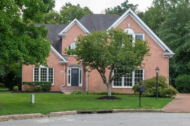 309 Turnberry Cir, Brentwood, TN 37027 (MLS #RTC2182412) :: Village Real Estate