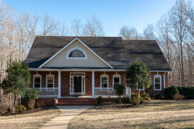 4142 Bogie Drive, Centerville, TN 37033 (MLS #RTC2182470) :: Adcock & Co. Real Estate