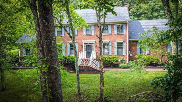 501 Dry Creek Rd, Goodlettsville, TN 37072 (MLS #RTC2182471) :: Village Real Estate