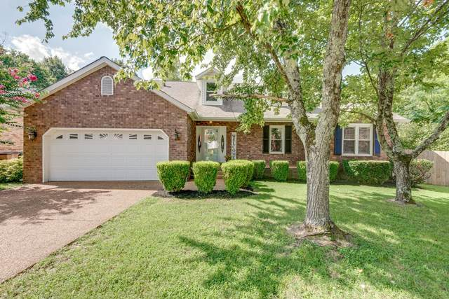109 Kenaum Ct, Nashville, TN 37209 (MLS #RTC2182499) :: Cory Real Estate Services